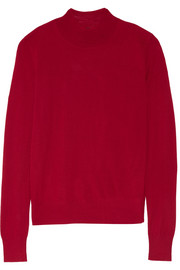 Sallie merino wool sweater