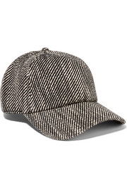 Marilyn tweed cap