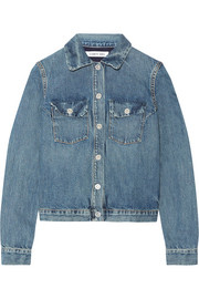 Penn denim jacket