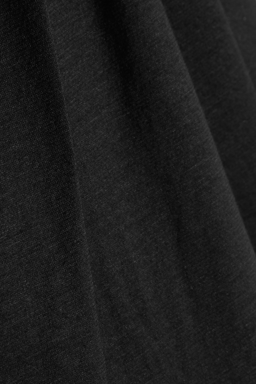 Eres Les Essentiels Zephyr cotton-jersey pareo