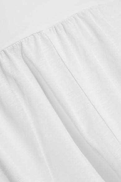 Eres Zephyr Ankara Maxikleid aus Baumwoll-Jersey