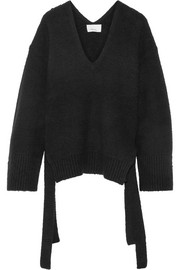 3.1 Phillip Lim Cotton-blend sweater