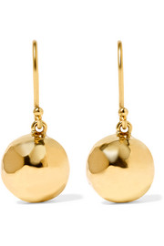 Ippolita Glamazon® 18-karat gold earrings