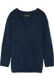 By Malene Birger Gittana stretch-knit sweater
