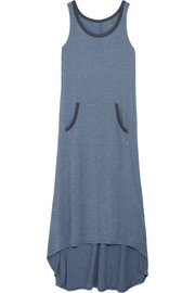 Stretch-modal maxi dress