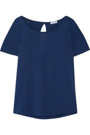 Splendid Very Light Supima cotton and Micro Modal-blend jersey T-shirt