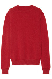 The Elder Statesman Ra cashmere sweater