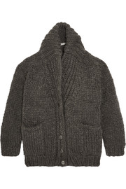 Watford knitted cardigan