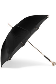 Alexander McQueen Embellished umbrella