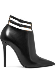 Bottega Veneta Leather boots