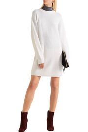 Maiyet Cashmere mini dress