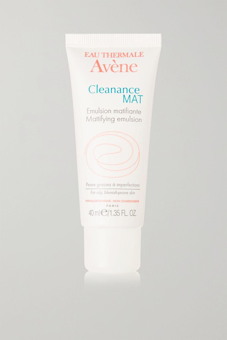 Avene Cleanance MAT Mattifying Emulsion, 40ml