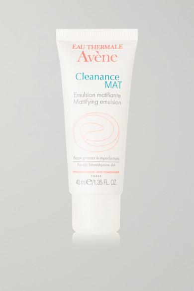 AVENE Cleanance Mat Mattifying Emulsion, 40Ml - Colorless
