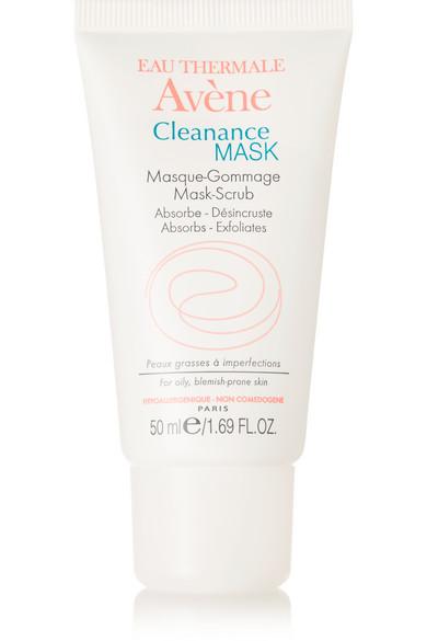 AVENE Cleanance Mask, 50Ml - Colorless