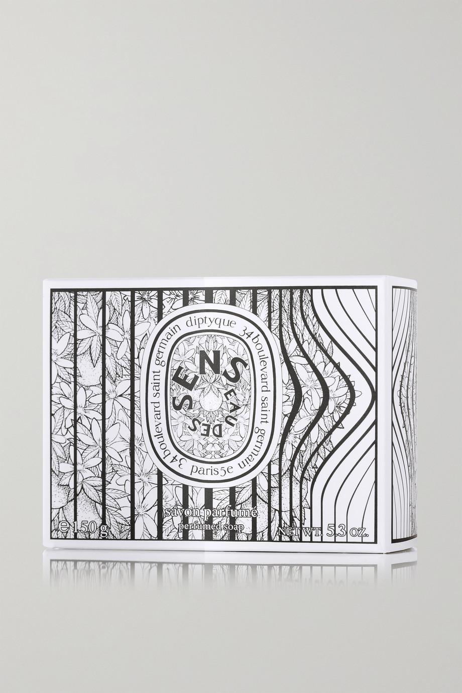 Diptyque Eau Des Sens Soap, 150 g – Seife