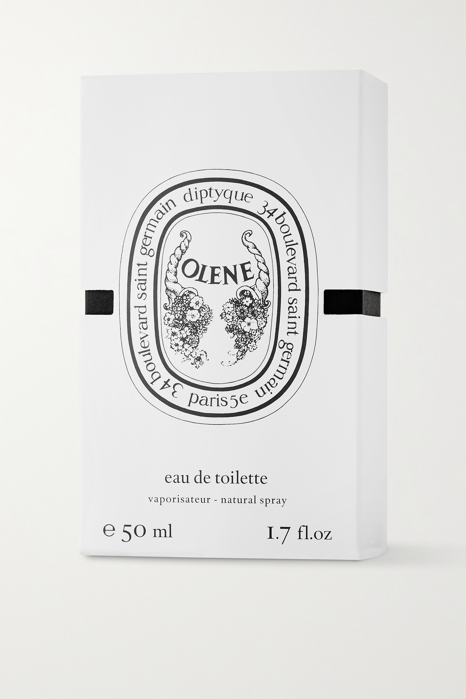 Diptyque Olène – Glyzine, Narzisse & Geißblatt, 50 ml – Eau de Toilette