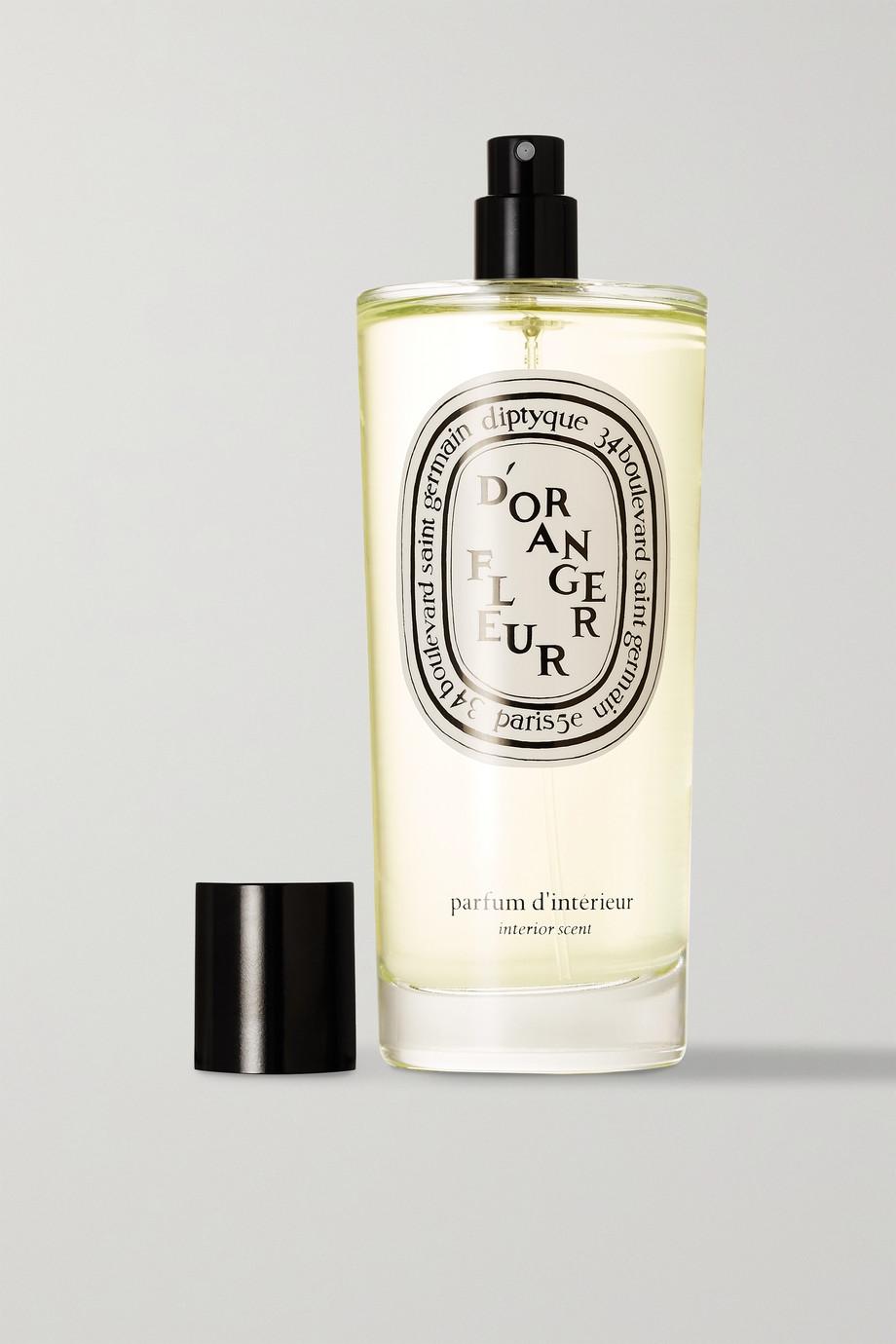 Diptyque Fleur D' Oranger Room Spray, 150ml