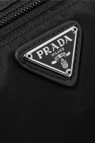 ee7282dd44bf Prada. Medium shell cosmetics case.  250. Zoom In