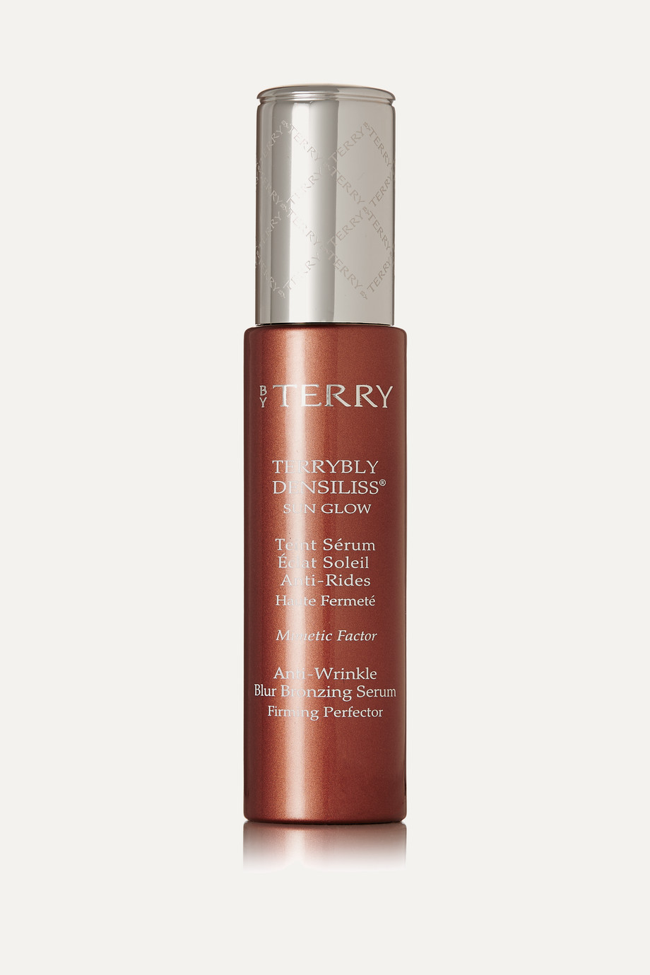 Terrybly Densiliss Sun Glow - Sun Bronze 3, 30ml, by By Terry