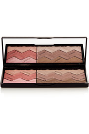 By Terry Sun Designer Palette - Light and Tan Vibes 2