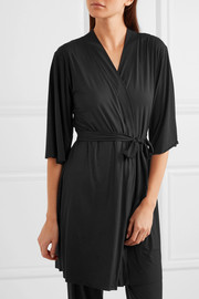 Butter Perfect stretch Micro Modal robe