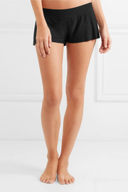Butter stretch Micro Modal pajama shorts