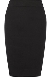 DKNY Stretch-knit skirt