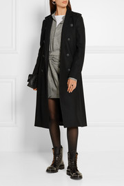 Rag & bone Ashton wool-blend coat