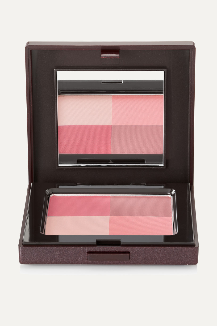 Laura Mercier Illuminator Quad - Coral Red