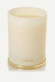 L'Ansecoy Orange Blossom scented candle