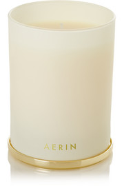 Aerin Beauty Uzes Tuberose scented candle
