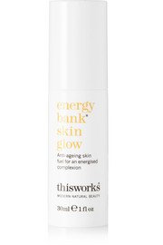 This Works Energy Bank Skin Glow, 30ml