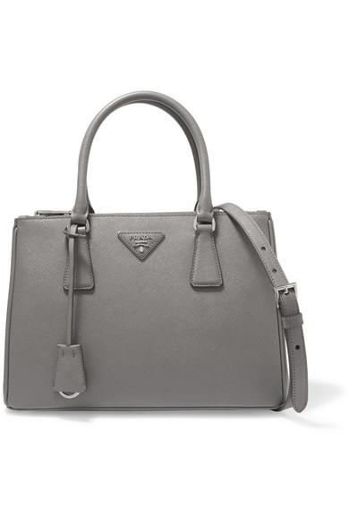 4727355df299 Prada | Galleria medium textured-leather tote | NET-A-PORTER.COM