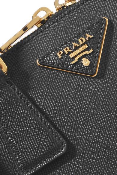 Prada Promenade Tote aus strukturiertem Leder Ebay Zum Verkauf Schnelle Lieferung Spielraum Spielraum Online-Shopping-Spielraum 2018 Neue Preiswerte Online Xz3wWEOsE