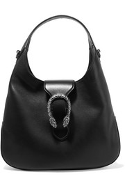 Dionysus small leather tote