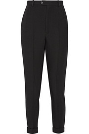 Isabel Marant Jo wool tapered pants