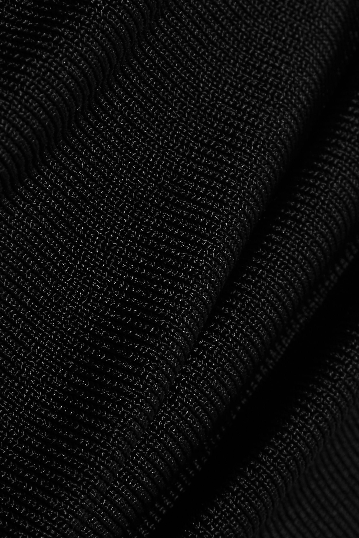 Acne Studios Riia stretch-knit turtleneck top