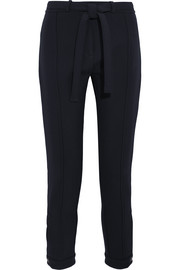 Fenton stretch-twill slim-leg pants