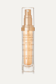 Bronze Shimmer Cooling Spray, 30ml