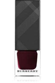 Nail Polish - Black Cherry No.304