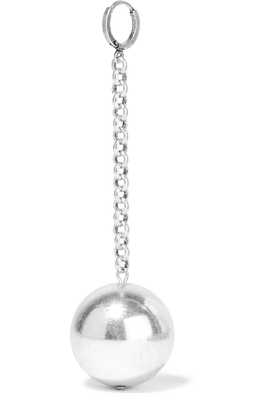 Isabel Marant Silver-tone earrings