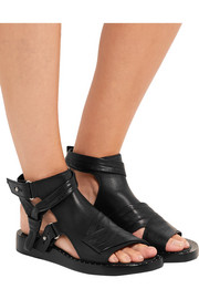 3.1 Phillip Lim Nagano studded leather sandals