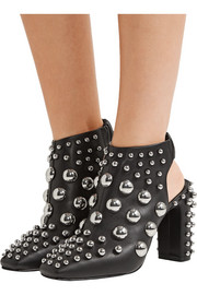 Alexander Wang Ellery studded leather pumps