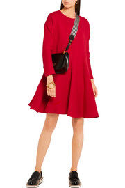 Marni Silk and wool-blend dress