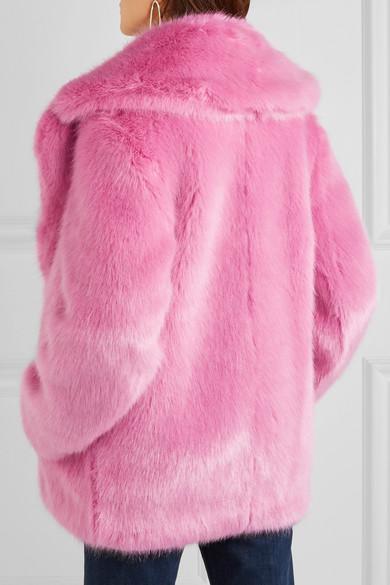 9f9225936322 J.Crew. Madison faux fur coat.  308. Play