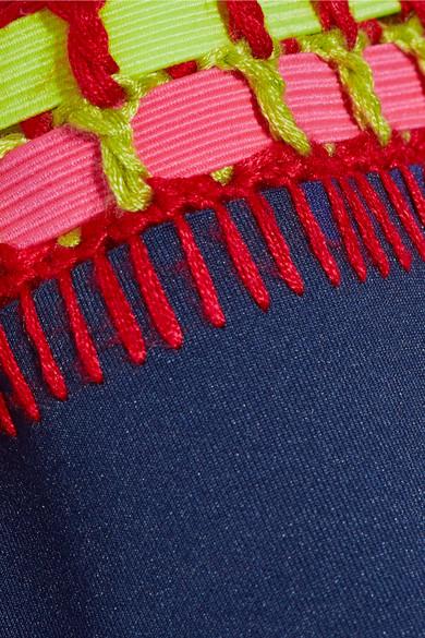 Kiini Tasmin Bikini-Höschen mit Häkelbesatz Discount-Marke Neue Unisex 2018 Günstiger Preis Klassisch Günstiger Preis Zum Verkauf Preiswerten Realen ScXTqJQDVQ