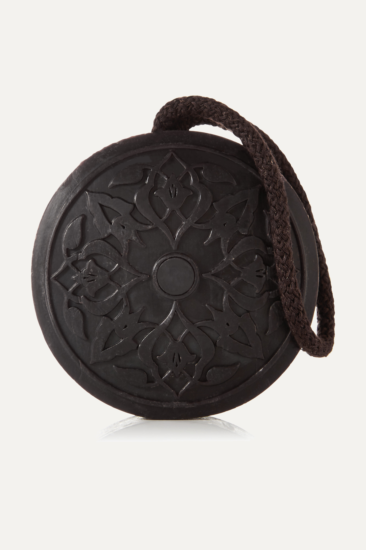 Senteurs d'Orient + NET SUSTAIN Hammam Soap - Amber, 205g