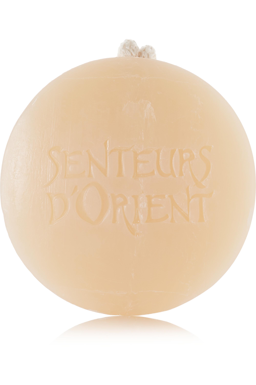 Senteurs d'Orient + NET SUSTAIN Hammam Soap - Tuberose, 205g