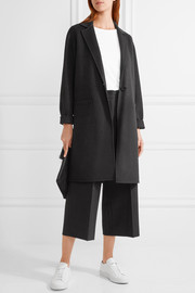 Theory Peirette wool and cashmere-blend coat