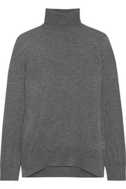 Judith cashmere turtleneck sweater